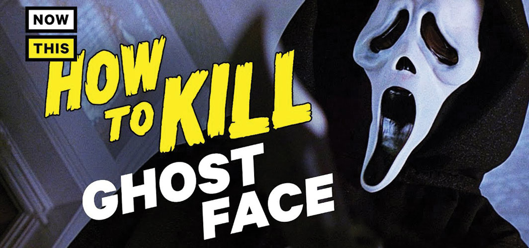 Horror Land Presents - How to Kill Ghostface