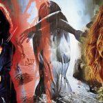 Naked Dead Horror Movie Scenes