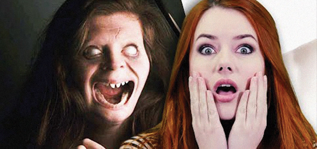 What Horror Movie Moment Changed You?