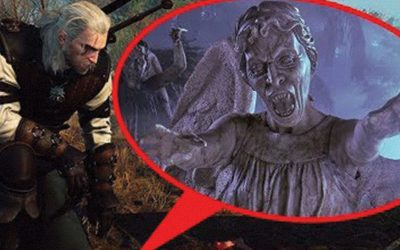 10 Disturbing Video Game Secret Areas You Regret Finding