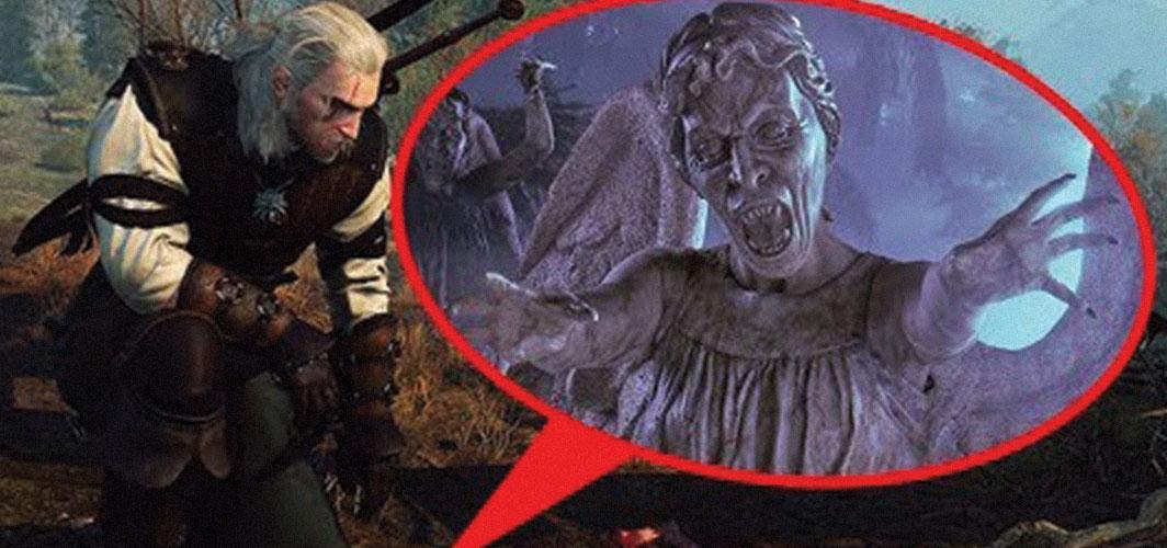10 Disturbing Video Game Secret Areas You Regret Finding