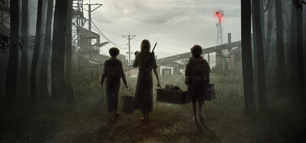 Horror Land Presents - A Quiet Place Part II (2020) - Trailer Teaser - Horror Trailer