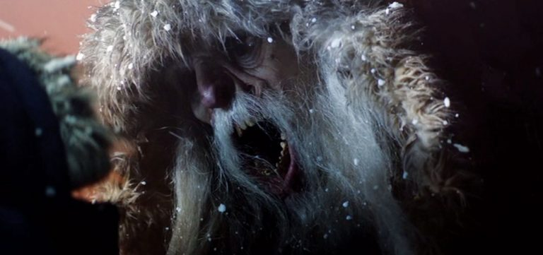 Horror Land Presents - Everything Wrong With Krampus In 15 Minutes Or Less