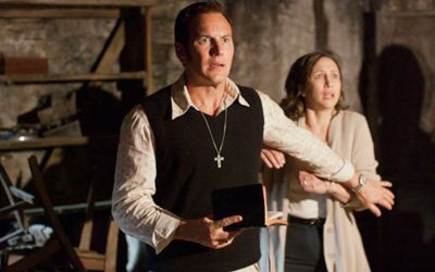 'The Conjuring: The Devil Made Me Do It' Official Third Film Name