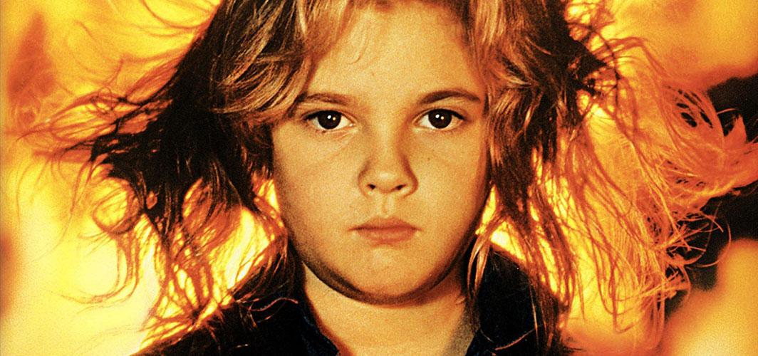 Blumhouse's Twisted 'Firestarter' Remake Fires up!