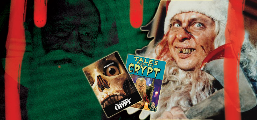 …And All Through The House (1972 & 1989) - 20 killer Santas from Film and TV - Horror Land