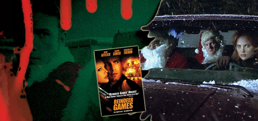Reindeer Games (2002) - 20 killer Santas from Film and TV - Horror Land