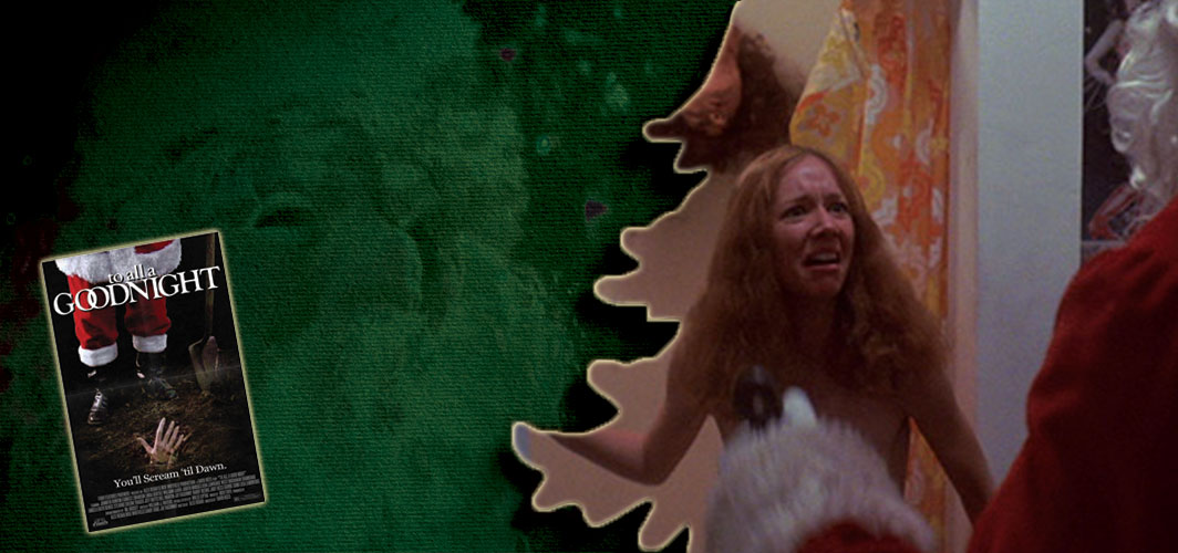To All A Goodnight (1980) - 20 killer Santas from Film and TV - Horror Land