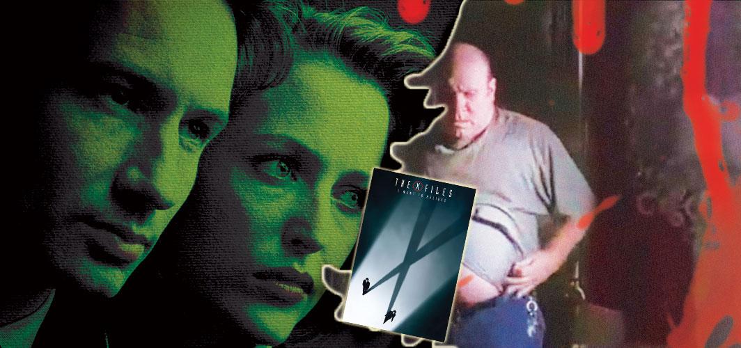 X-Files: Season Seven - Sein und Zeit (2000) - 20 killer Santas from Film and TV - Horror Land