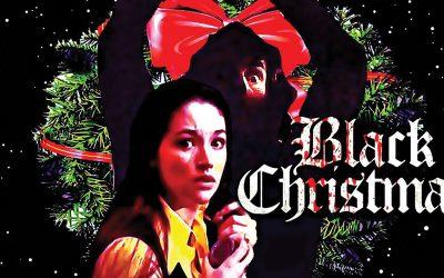 10 Things You Didn't Know About Black Christmas