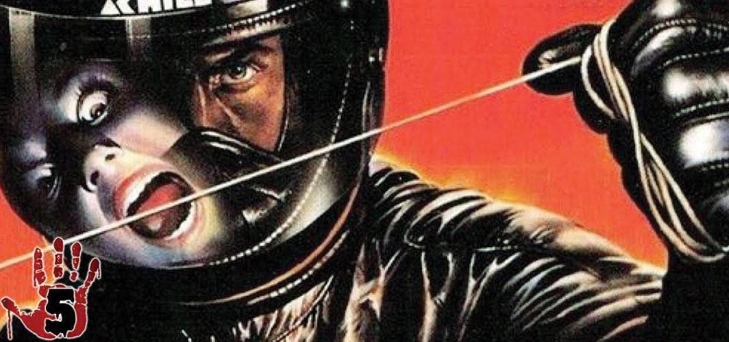 Top 5 Scariest Forgotten Slasher Films