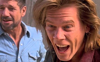 Kevin Bacon still Wants More 'Tremors'