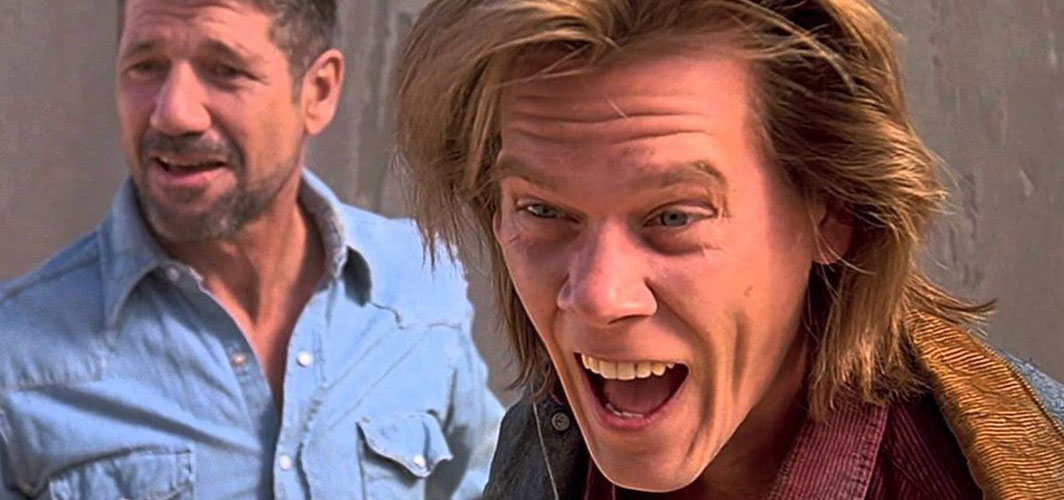 Horror News - Kevin Bacon still Wants More 'Tremors'