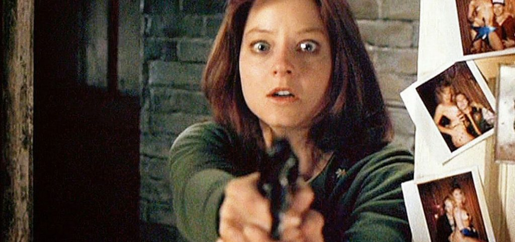 Clarice Starling Gets her Own Show! Horror News - Horror Land