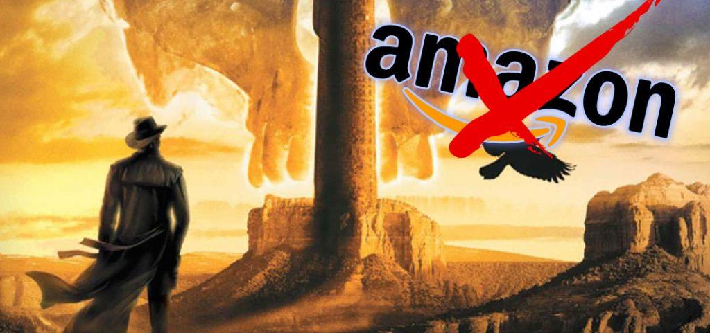 Amazon Kills 'The Dark Tower' TV Series - Horror News - Horror Land