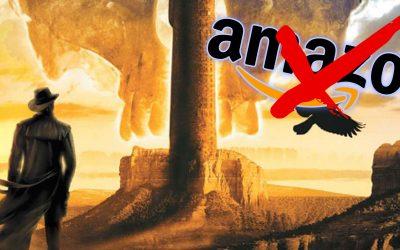 Amazon Kills 'The Dark Tower' TV Series