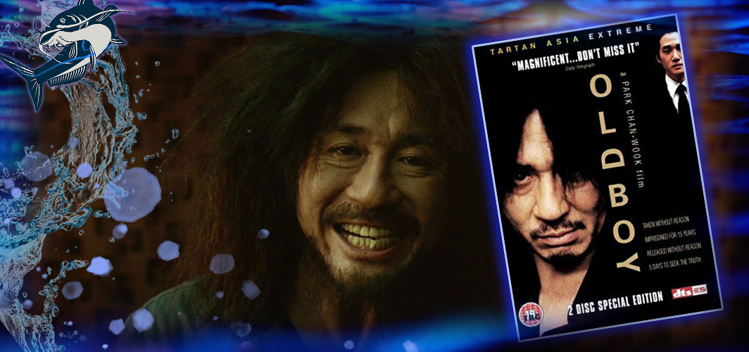 Oldboy (2003) - Fish out of Water Horror Films - Horror Land