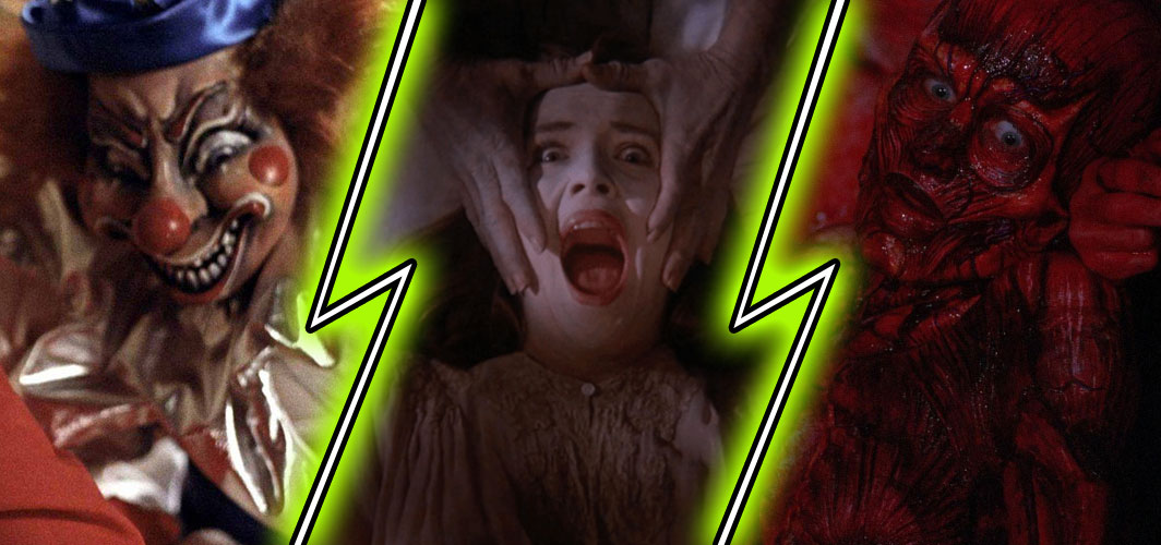 11 Scariest Bedroom Scenes in Horror Movie History - Horror Land - Horror Article