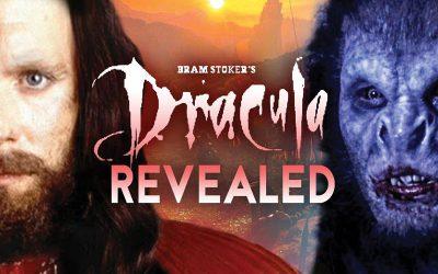 Bram Stoker's Dracula Revealed