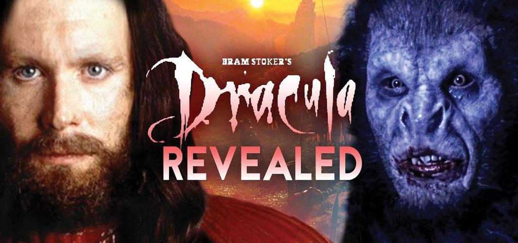 Horror Land Presents - Bram Stoker's Dracula Revealed