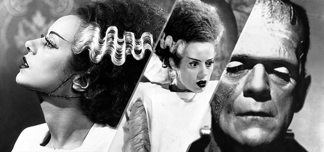 Bride of Frankenstein - The Beast Wants a Bride - Horror Land