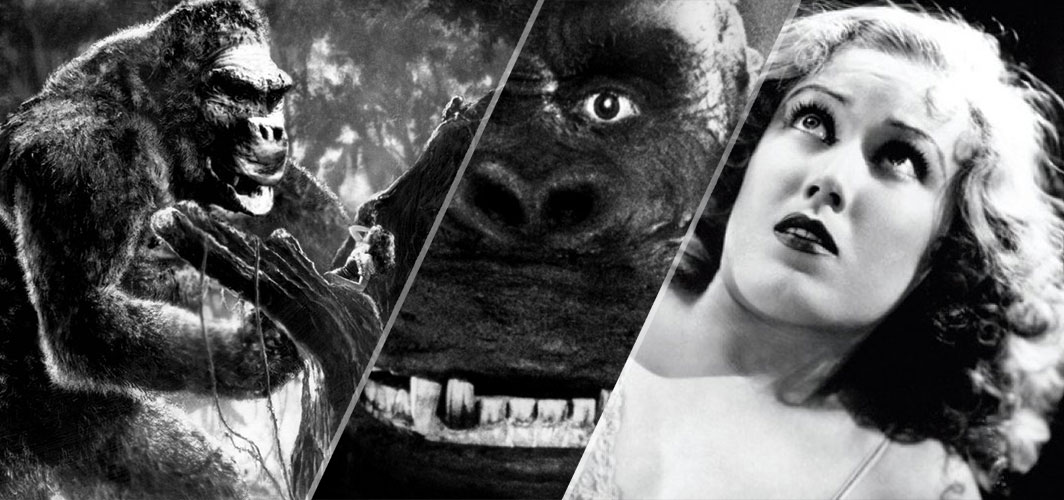 Horror Land - King Kong - The Beast Wants a Bride