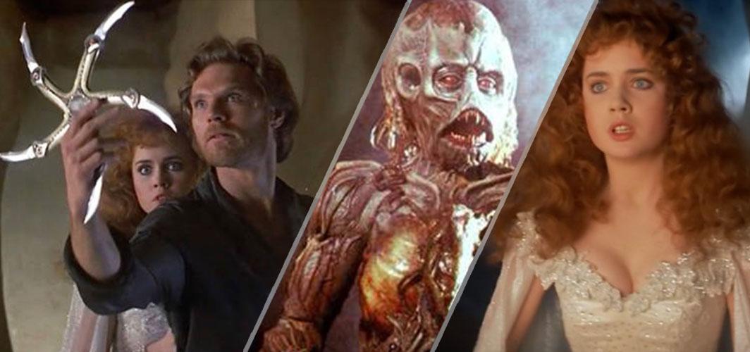 Krull - The Beast Wants a Bride - Horror Land