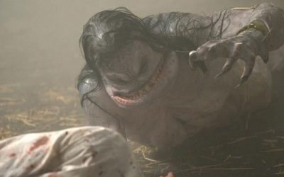 10 Great Movie Monsters Only In One Scene