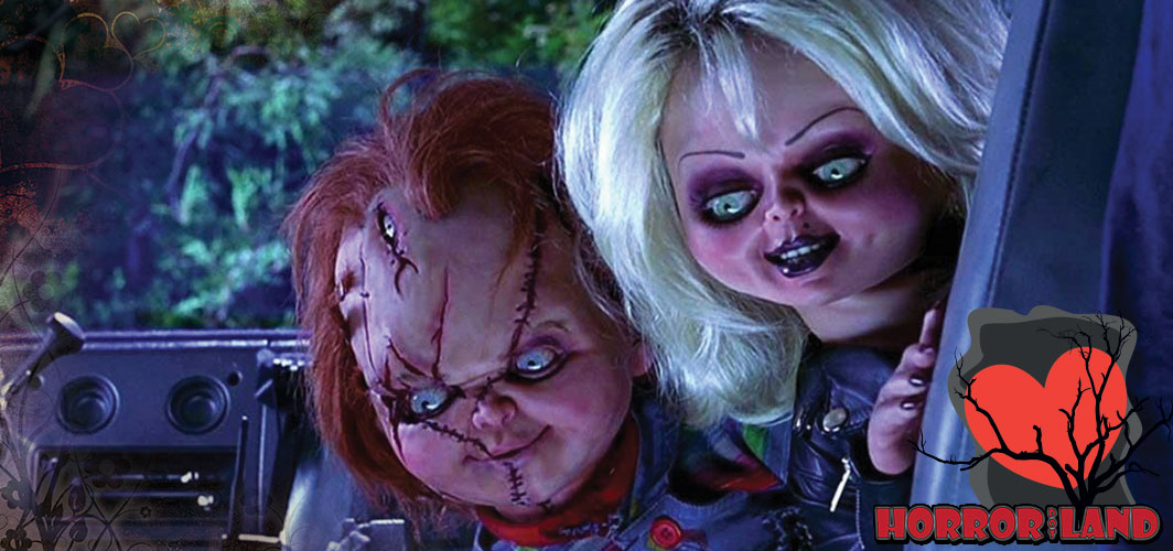 Bride of Chucky (1998)- 15 Horror Films for Valentine's Day – Horror.Land