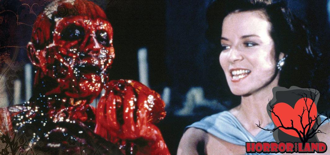 Hellraiser (1987) - 15 Horror Films for Valentine's Day – Horror.Land