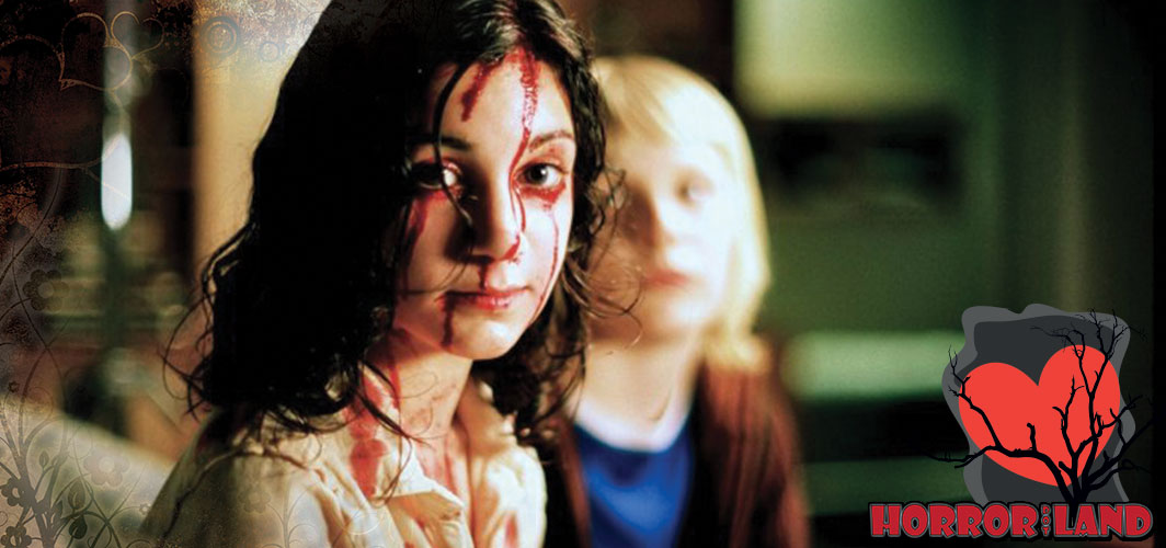 Let the Right One In (2008) - 15 Horror Films for Valentine's Day – Horror.Land