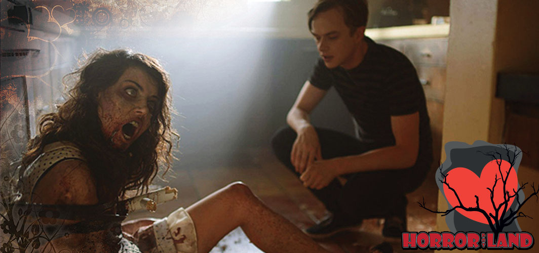 Life After Beth (2014) - 15 Horror Films for Valentine's Day – Horror.Land