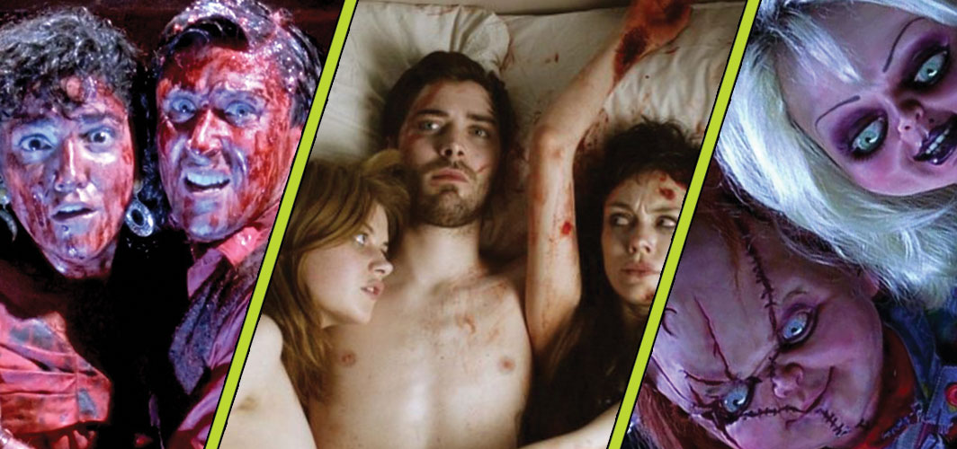 15 Horror Films for Valentine's Day – Horror.Land