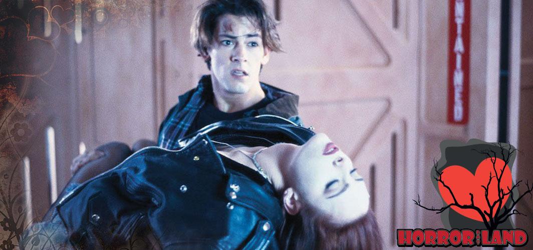 Return of the Living Dead Part 3 (1993) - 15 Horror Films for Valentine's Day – Horror.Land