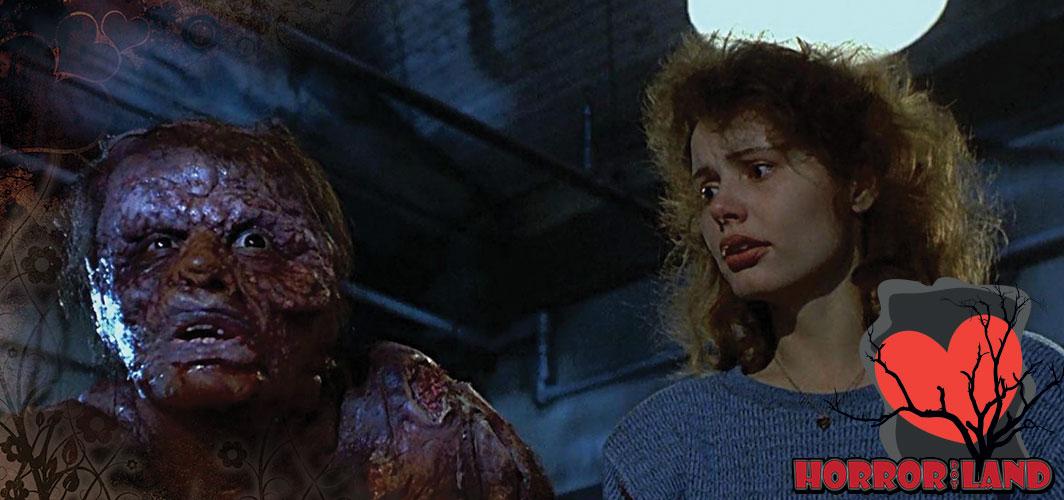 The Fly (1986) - 15 Horror Films for Valentine's Day – Horror.Land