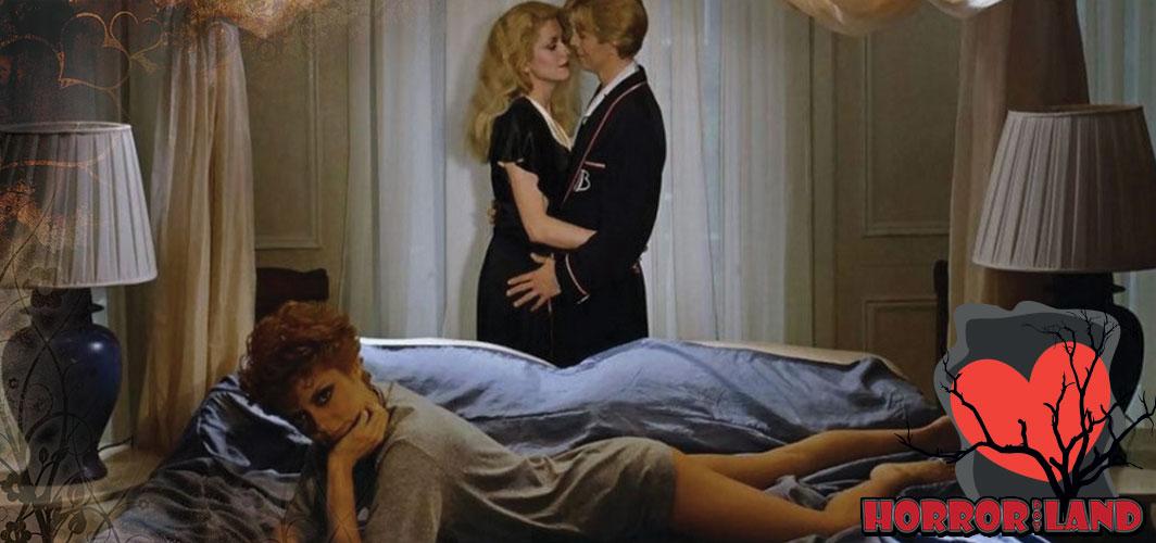 The Hunger (1983) - 15 Horror Films for Valentine's Day – Horror.Land