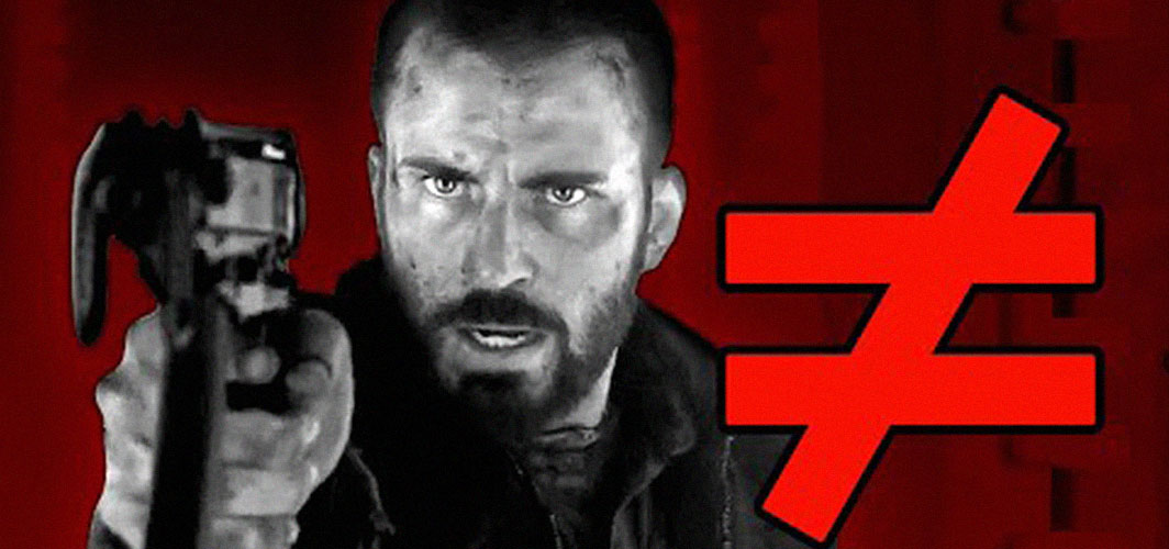 Horror Land Presents - Snowpiercer - What's the Difference? - Horror Videos
