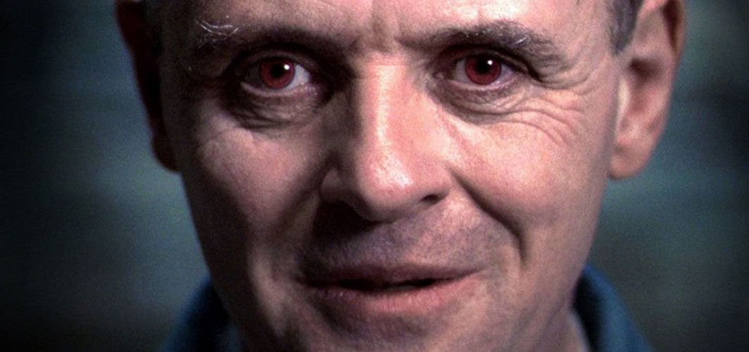 Everything Wrong with The Silence of the Lambs - Horror Videos