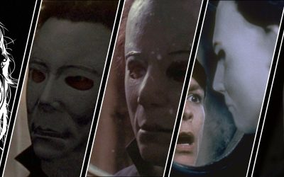 Michael Myers Mishap – The Ever-Changing Halloween H20 Mask