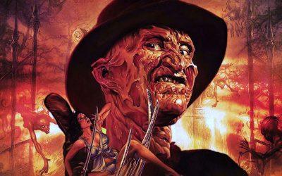 Robert Englund Won't Ever Play Freddy Again