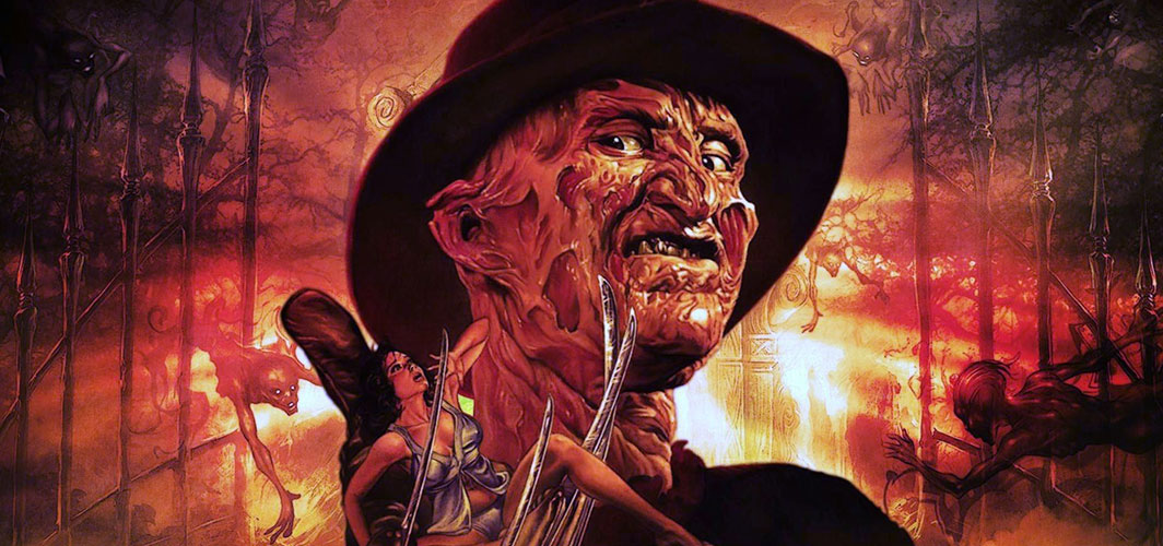 Robert Englund Won't Ever Play Freddy Again - Horror News