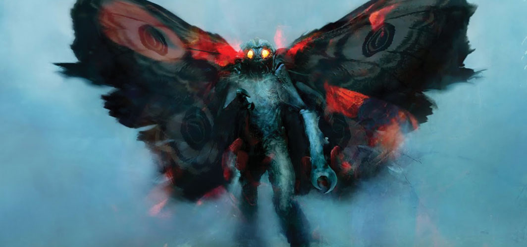 Horror Presents - The Mothman Legacy (2020) - Horror Documentary Trailer