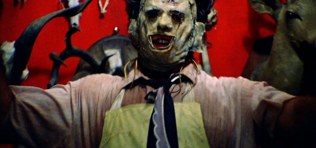 Horror News - 'Texas Chainsaw Massacre' Reboot in the Works - Horror Land