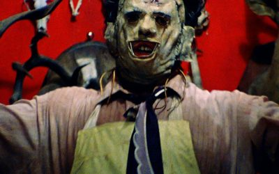 'Texas Chainsaw Massacre' Reboot in the Works