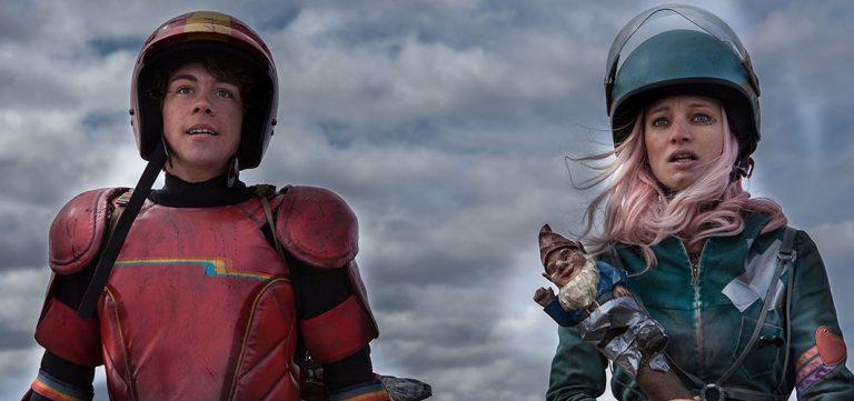 Road Warrior 'Turbo Kid' Sequel Planned - Horror News