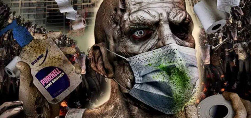 Horror News - Corona Zombies Coming Soon From Full Moon!