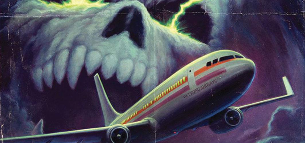 Exorcism At 60'000 Feet (2020) - Official Trailer - Horror Trailer