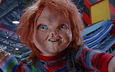10 Things You Didn't Know About Child's Play 2