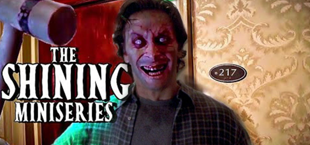 10 Things You Didn't Know About Shining TV Miniseries