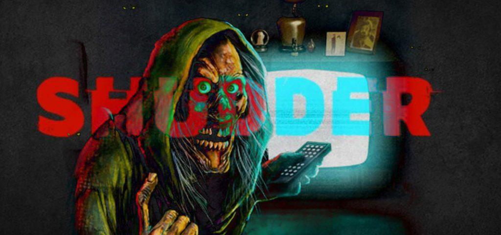 Horror News - Shudder Offer Housebound Horror Fans a Free Month!